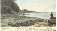 Vintersbølle Strand St Klint 1905_800x543