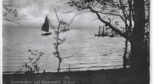 Vintersbølle Strand sommeraften_800x541